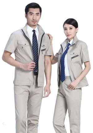 POLO衫定制应该注意哪些方面?娇兰服装有限公司