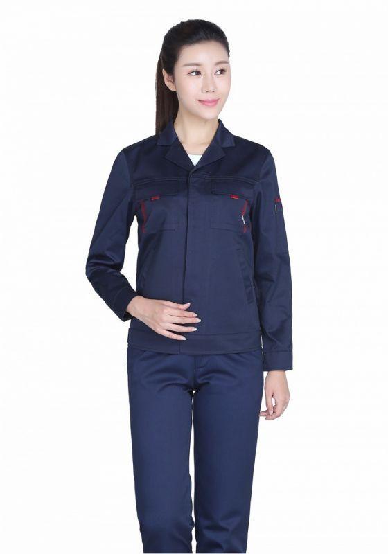 冬季为什么容易产生衣物静电-娇兰服装有限公司
