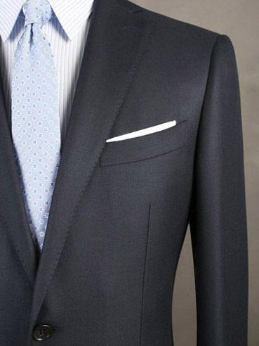 双排扣西装定制的分类和应用【资讯】